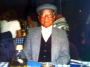 Mr. Roberto Hung Juris Doctor