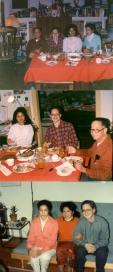Gardenia Hung, Nathan S. Wittler, Mr. Roberto Hung & Mrs. G. Fong Ramos