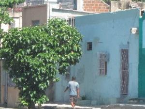 Calle 3 and Carretera del Morro, Avenida Eduardo Chibas in Santiago de Cuba