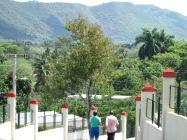 Santuario Nacional de la Virgen de la Caridad del Cobre en Santiago de Cuba